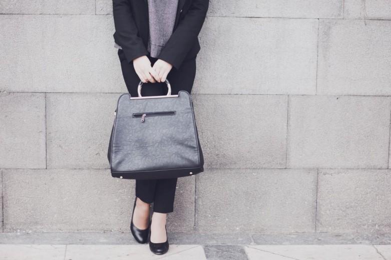 modna torebka na codzien